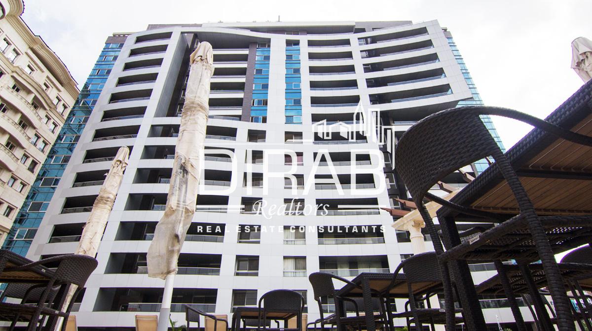 Titanium Apartments Ikoyi Dirab Realtors